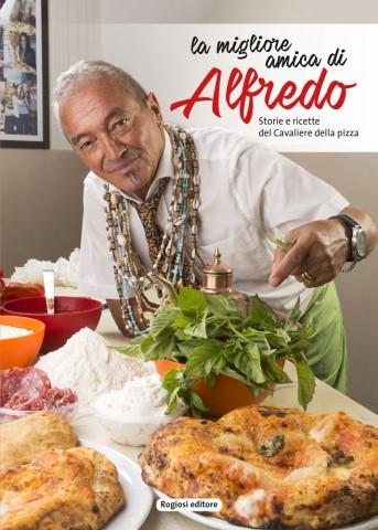 Pizza Alfredo