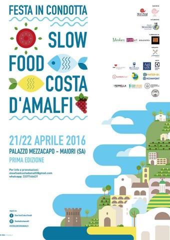 slow food programma