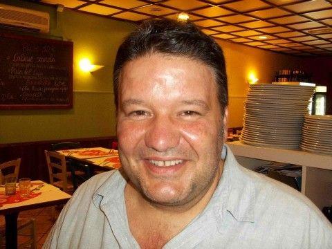 Stefano Callegari