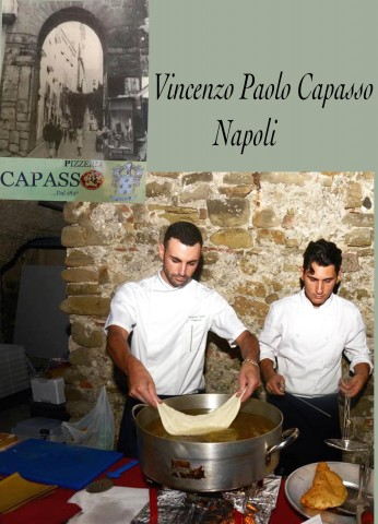 Vincenzo e Paolo Capasso