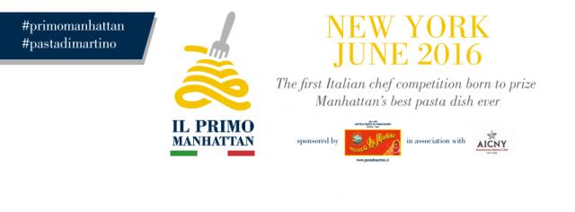 Un premio per il miglior piatto di pasta di New York