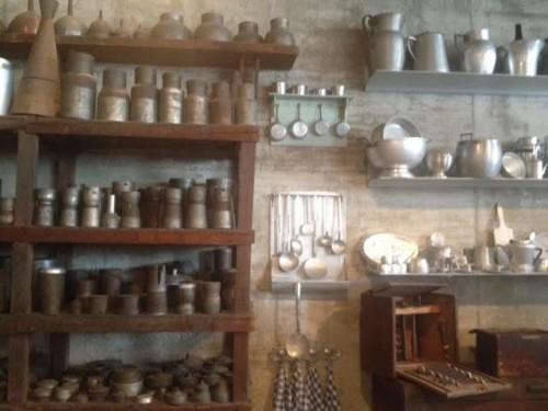 Museo della pentola