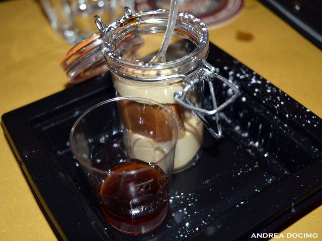 B-Zone & La Taverna di Bacco. Il Panino di Cristiano con Teo Musso. Il Birramisù e la Xyauyù Oro di Baladin