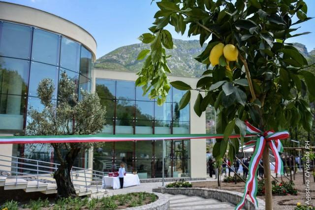 CASA DEL GUSTO 1 - Inaugurazione