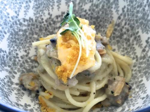 Spaghetto Arselle