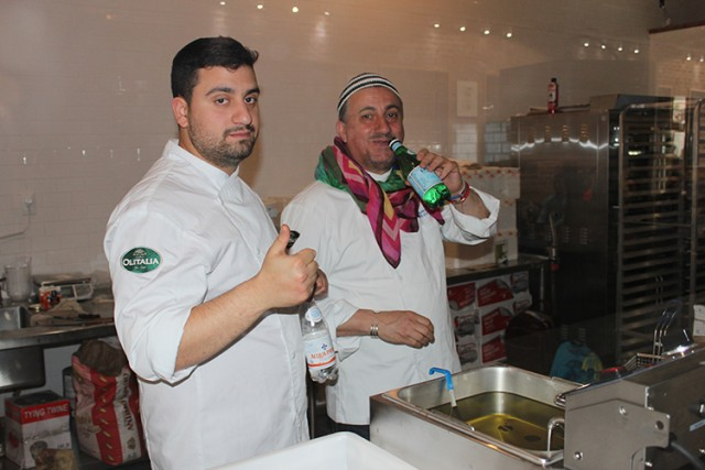 Gaetano e Pasquale Torrente