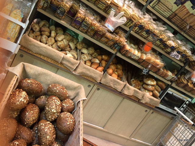Gourmeet Via Alabardieri a Napoli