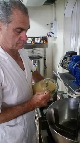 IL GUSTO DELLA COSTA - Il procedimento della marmellata