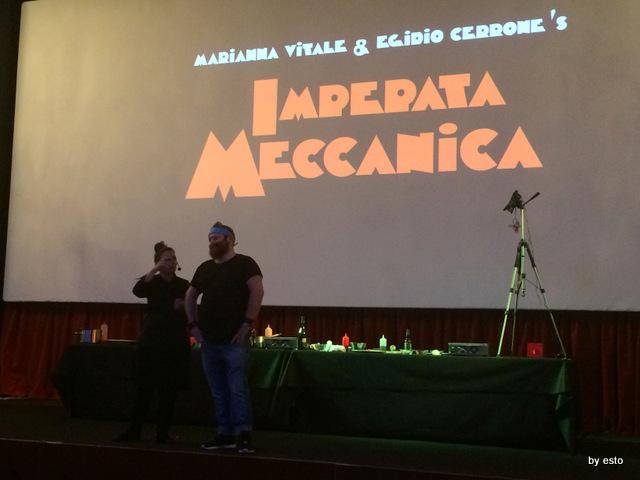 mpepata Meccanica Marianna  Vitale Egidio Cerrone