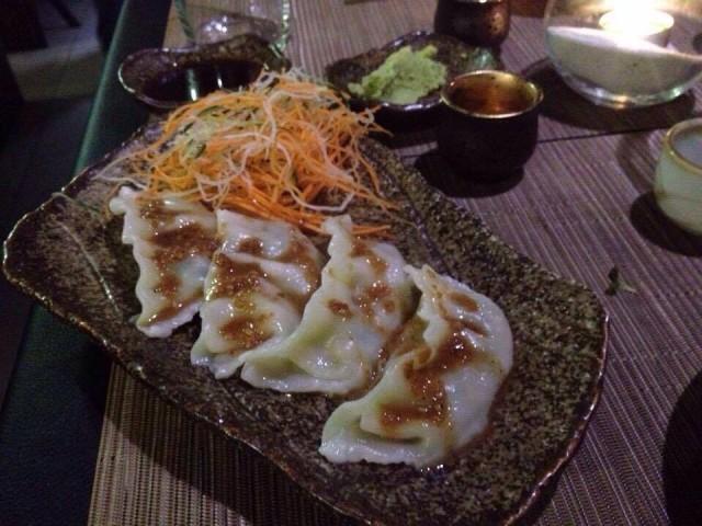 Non solo Sushi Gyoza