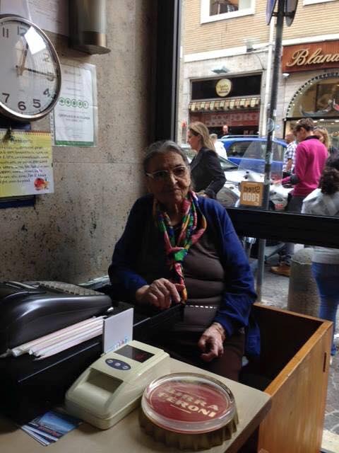 Nonna renata Friggitoria Vomero