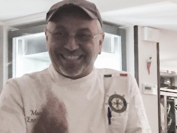 O sfizio di Enzo Coccia