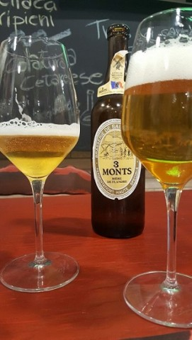 PINETA, Birra artigianale