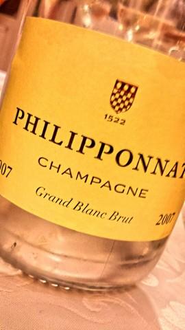 Philipponnat Grand Blanc Brut