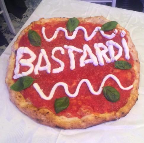 Pizza Bastardi