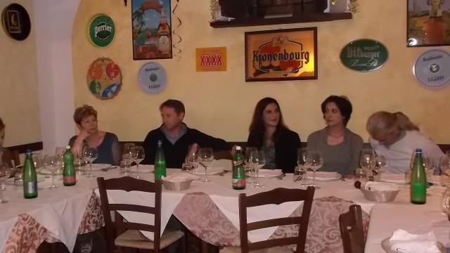 Ristorante Le Macine Mario Corrado ed Ida Budetta