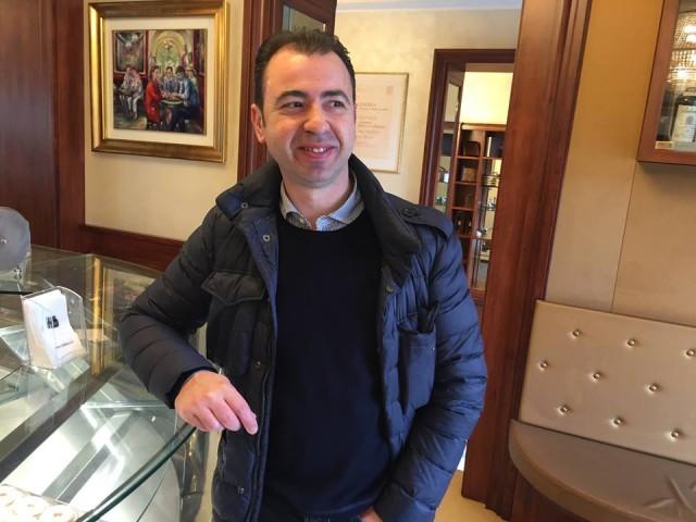 Rocco Scutella