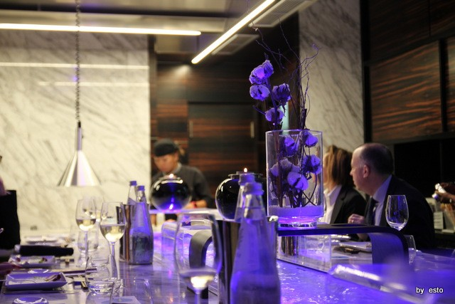 Romeo Bar  Sushi