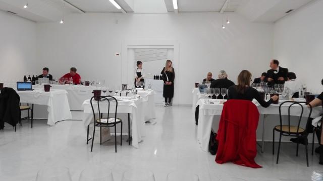 Sala Degustazione