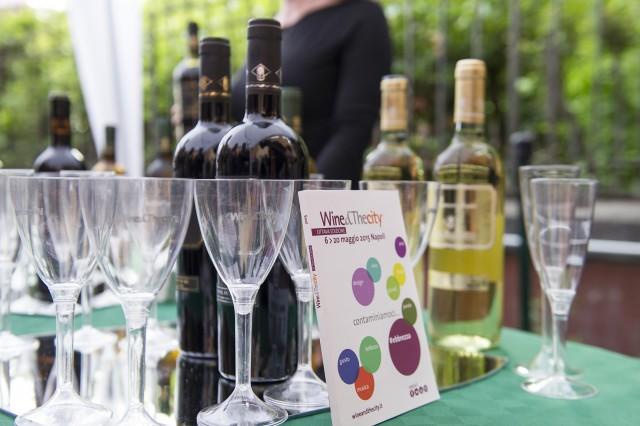 Stato di Ebbrezza per Wine&Thecity