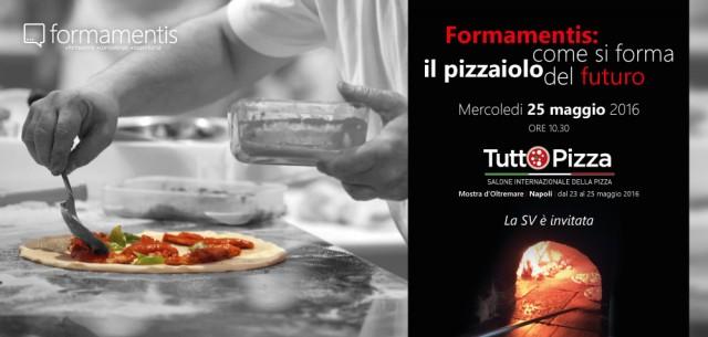 Il pizzaiolo del fututo