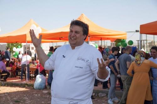 Pizza Urfa Claudio