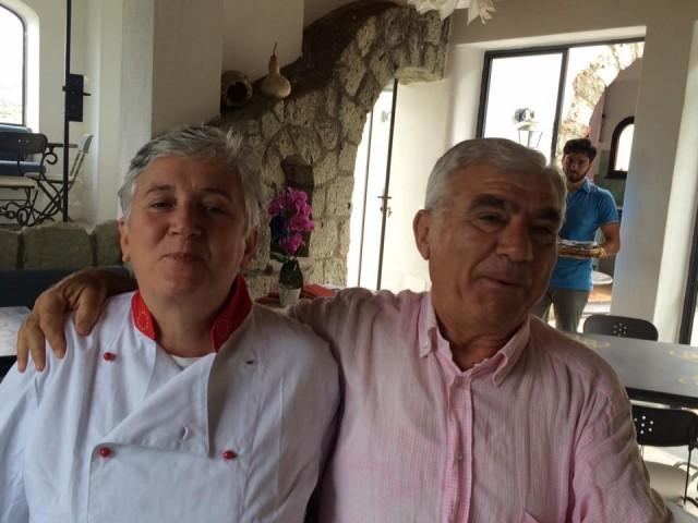 Pietratorcia, Libera Iovine e Franco Iacono
