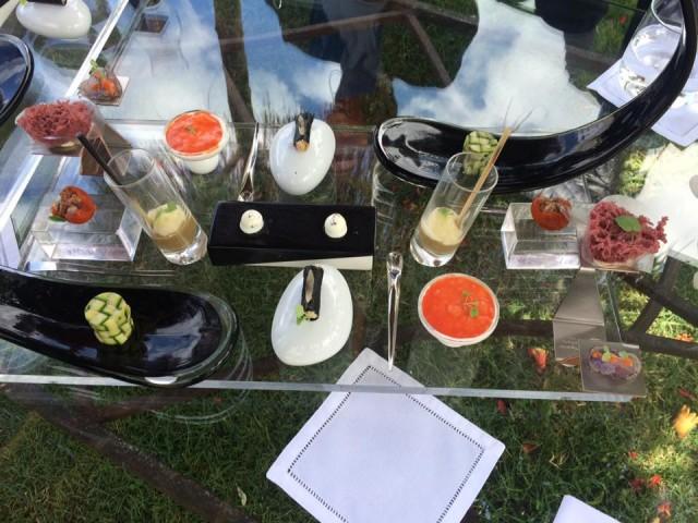 DANI Maison, il benvenuto con i sapori e i piatti simbolo della Campania
