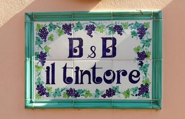 Il Tintore B&B