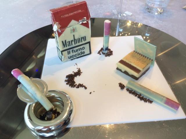 DANI Maison, vietato fumare ...assolutamente