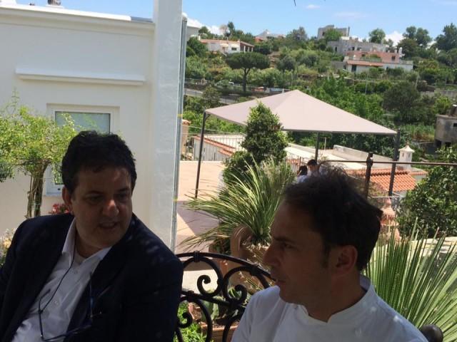 DANI Maison, due chiacchiere con Nino