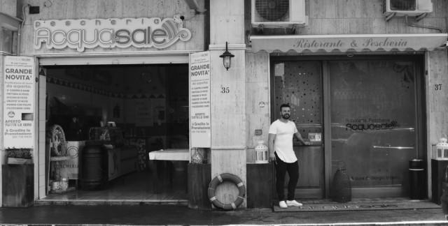 Acqua&Sale,