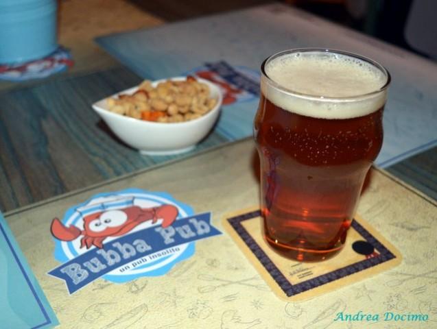Bubba Pub a Pozzuoli. La Sierra Nevada Torpedo