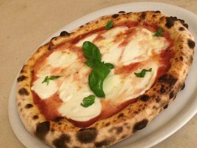 Pizzeria Vecchio Gazebo, Bufalina