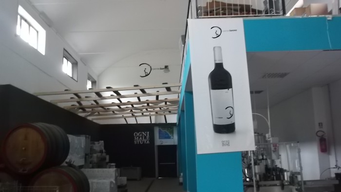 Cantine Barone