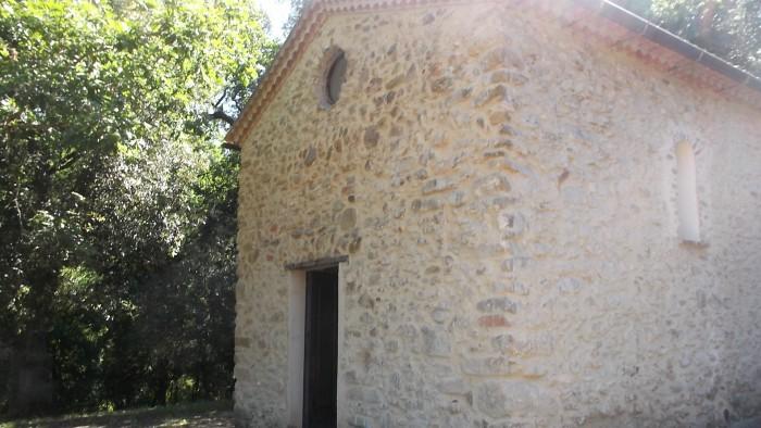 Cappella della Vergine del Principio