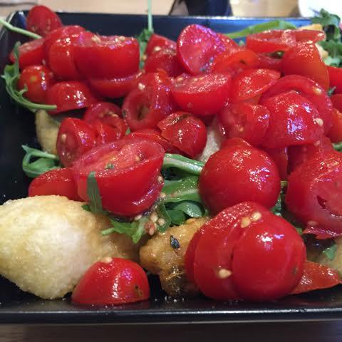 Gli angioletti di Starita salati