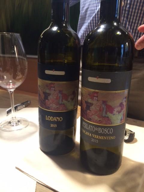 I vini di TUA RITA