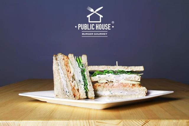 Public House,