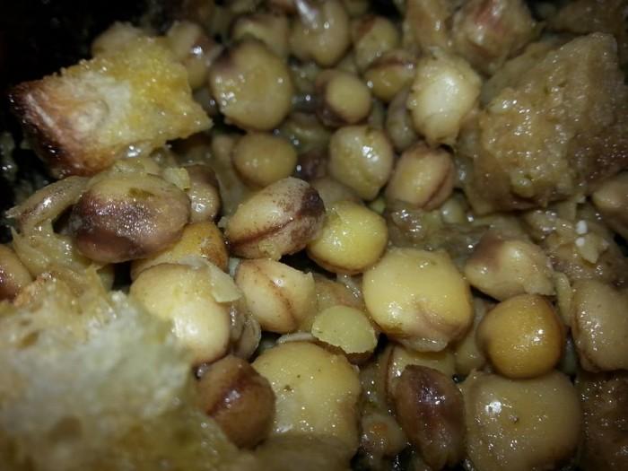 La zuppa di nonna Maria, rivisitata da Salvatore Di Meo