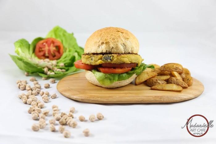 Masanielllo, Vegetariano