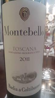 Montebello 2011