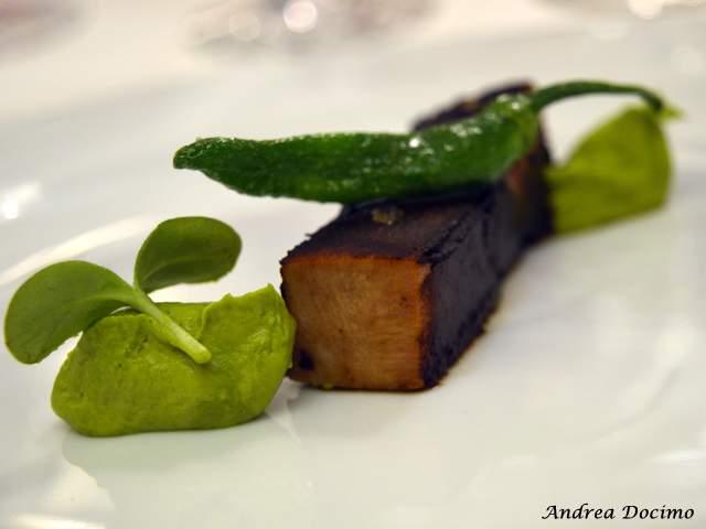 Piazzetta Milu Chef Experience con Sposito. LinguaeLingua di Sposito