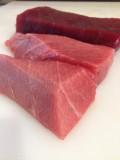 Tre Filetti del tonno