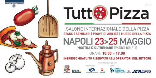 TuttoPizza 2016