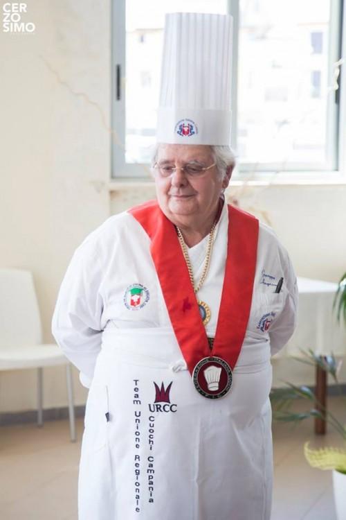 Chef Angrisani