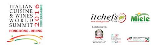 Italian Cuisine & Wines World Summit,