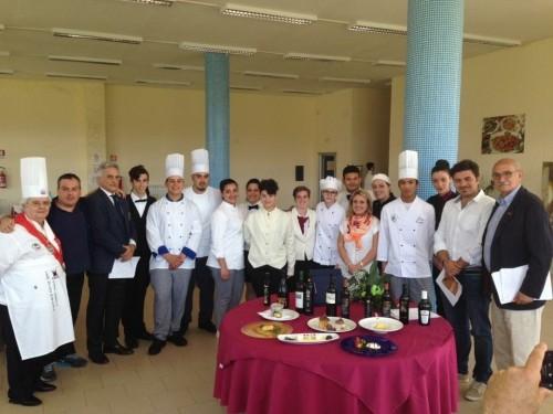 Extra Chef, giuria e concorrenti