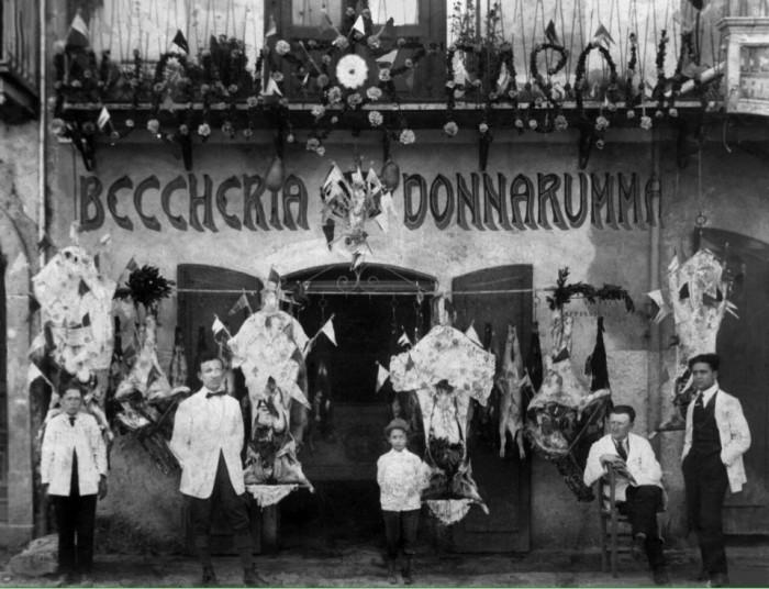 Macelleria Donnarumma