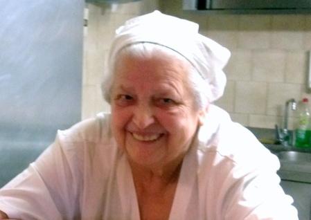 Milena Macchiascandona